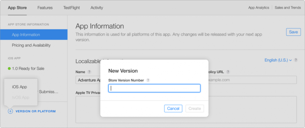 Publishing an IOS App in the iTunes Store - AppCore Labs